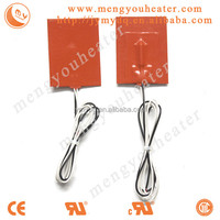 silicone dehumidifier heater electric heater components with 100k Thermistor