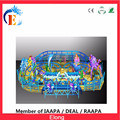 2017 most popular cheap roller coaster for sale, park ride roller coaster train