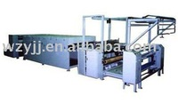 single dot coating machine
