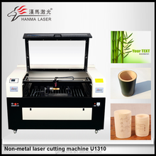United Sates hobby wood laser cutting machine