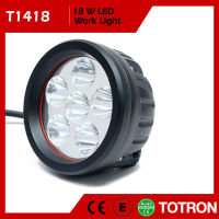 Low Defective Rate Factory Supply Led Working Light Off Road Vehicle