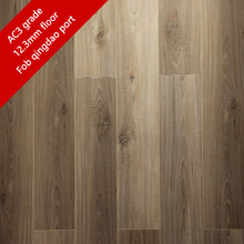 8mm E1 waterproof HDF AC4 small embossed laminate flooring