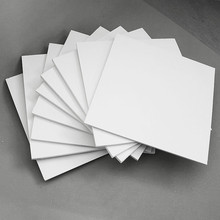 High density hard foam pvc sheet 1mm-30mm for indoor/outdoor applications