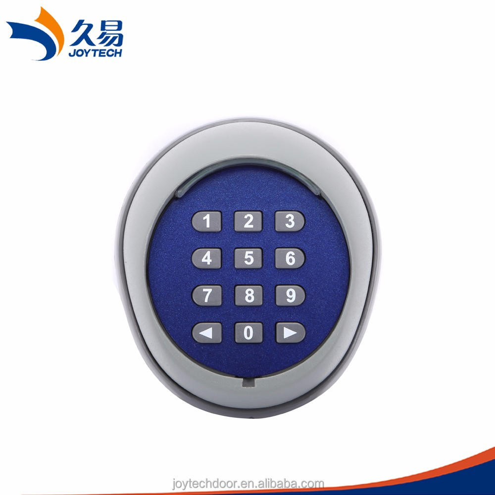 Wireless Keypad for Automatic gate operators