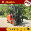 Hot sale 1.5ton Wecan battery forklift truck CPCD15C with CE approved