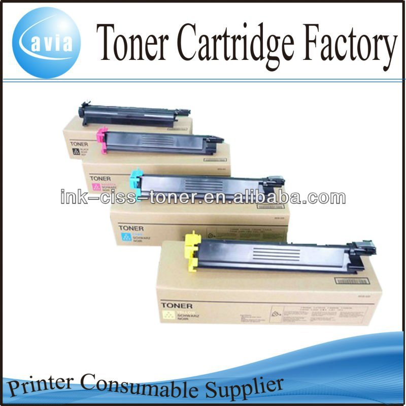 Printer Toner Cartridge for bizhub c250