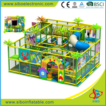 GM130731 cubby play houses for kids cheap indoor children playground