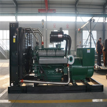 waste oil electric generator 3 phase generator head load bank for generator testing