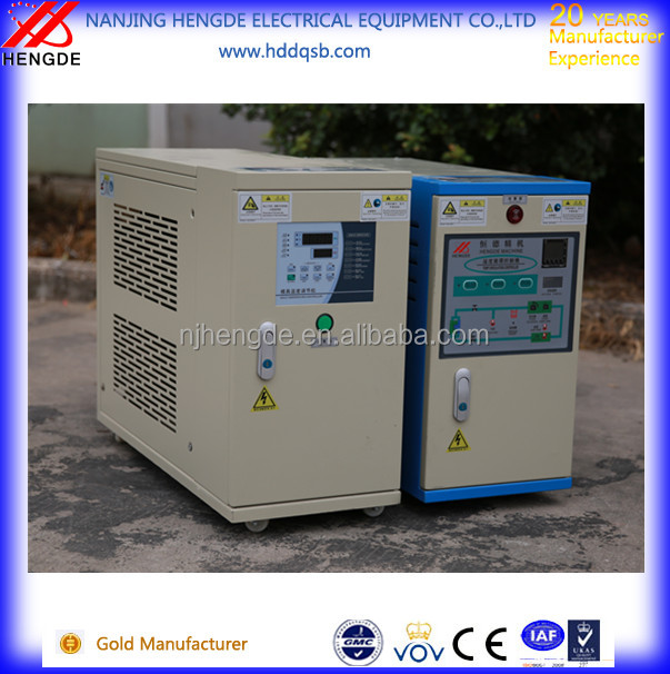 Carrying water mould temperature controller digital temperature controllers for fat splitting