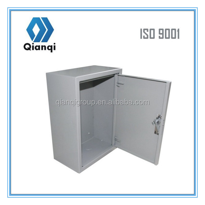 Telecom Metal Battery Box/Water Proof Battery Enclosure