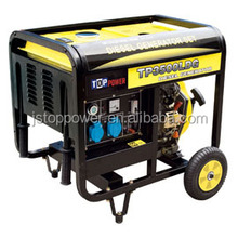 TOPOR CHINA chinese made cheap cheapest diesel generator