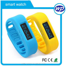 2015 the factory direct sales Bluetooth 4.0 smart watch in China