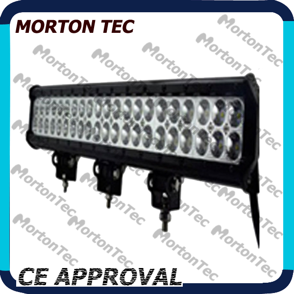 234W 37 inch Aurora Off Road Led Light Bars Cheap LED Light Bar