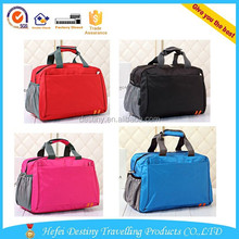 seller leaders many colors oxford fabric practical gym bag sports