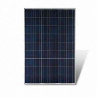 Poly 210W Solar Panel with 54pcs Cells, excellent performance