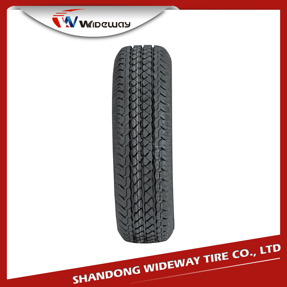 Chinese Quality Van Tires 185/75R16C with ECE GCC ISO DOT REACH