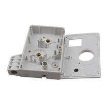 Custom High Quality Cheap Plastics Injection Mould for Tensioner