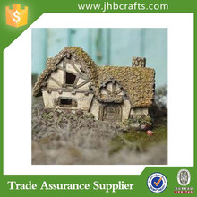 Every Handicraft Have A Soul Resin English Garden Resin Fairy House