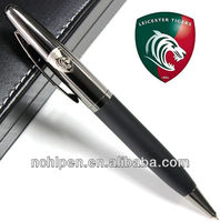 With Top-Great Laser Logo NEW&HOT Classical Promotional metal pen