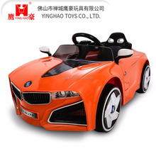 Rechargeable Baby 6V Battery Operated Ride on Car Remote Control Electric Toy for Kids