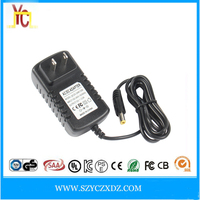 Free Samples AC DC Wall Plug