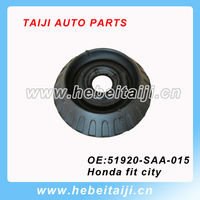 Suspension rubber bushing for japanese cars ABS Mount 51920-SAA-015