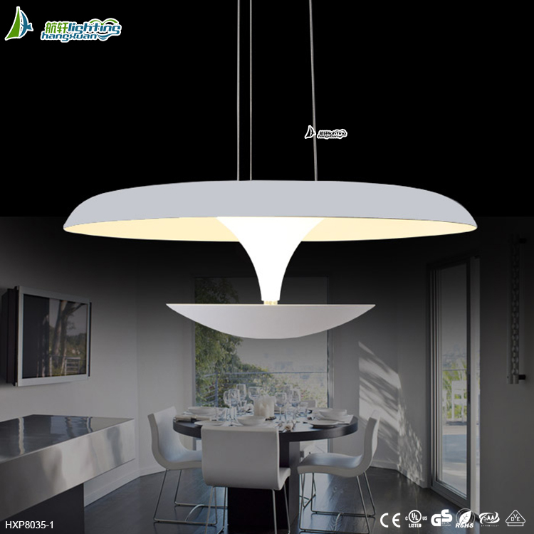 Contracted and contemporary Indoor Decorative led pendant <strong>light</strong> for style#HXP8035-1