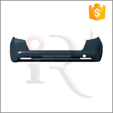 OEM NO.:71501-TG5-H00ZZ Jazz rear bumper for honda Fit 2011