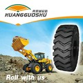 L3 E3 Wear-resisting wheel loader tire for 23.5-25