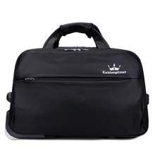 China Wholesale New Design Travel Trolley Bag