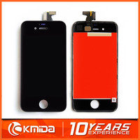 New arrival Mobile phone Touch Screen lcd for Iphone 4S lcd digitizer