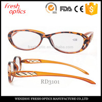 wholesale reading glasses and small design optics reading glasses