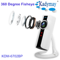 Panoramic Camera Fish Eye 360 180 Degree Camera New Arival Kadymay