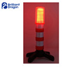 Road Safety Traffic Warning Stick with Torch