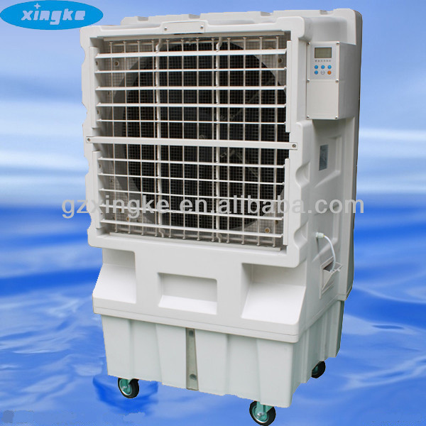 12000m3/h airflow China Guangzhou manufacturer water cooling system/home appliance water cooler fan/Automotive evaporator