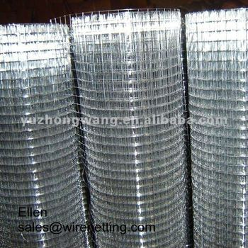6x6 reinforcing welded wire mesh with high quality and low price