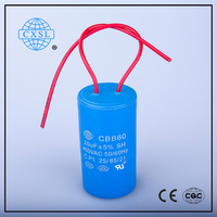 High quality 5uf 450v ac motor capacitor