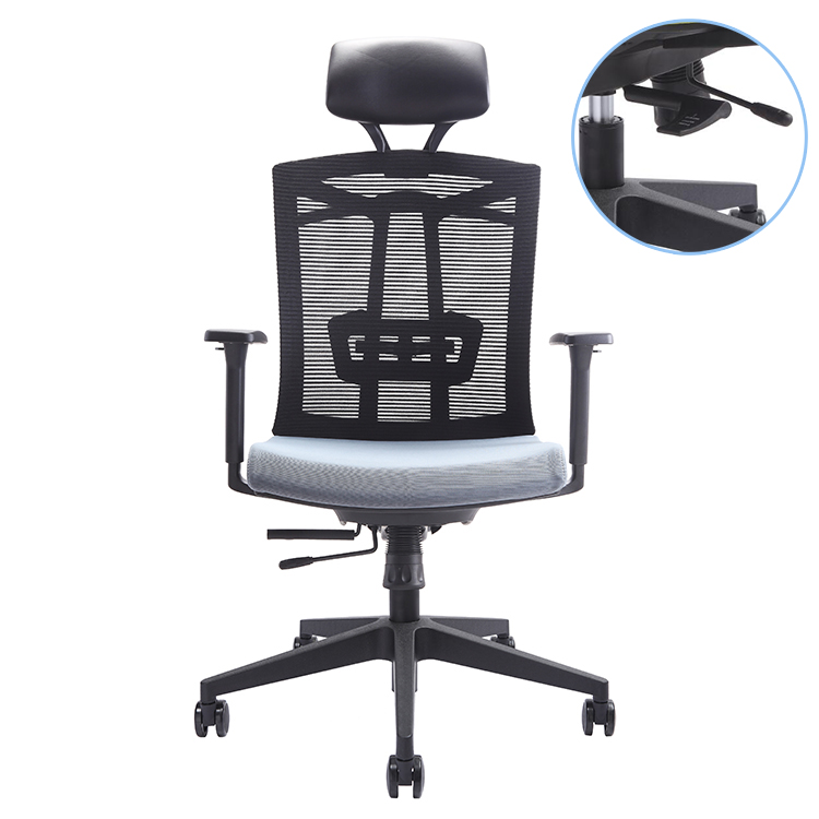 Office furniture chair Office desk chair / office chair mesh