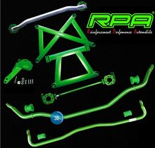 RPA OEM strut bar subframe X brace sway bar racing parts