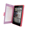 PU Leather Mobile Phone Case with Full Open Window, for SONY Xperia Z1f SO-02