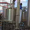 1000l Craft Beer Brewery Equipment 10hl