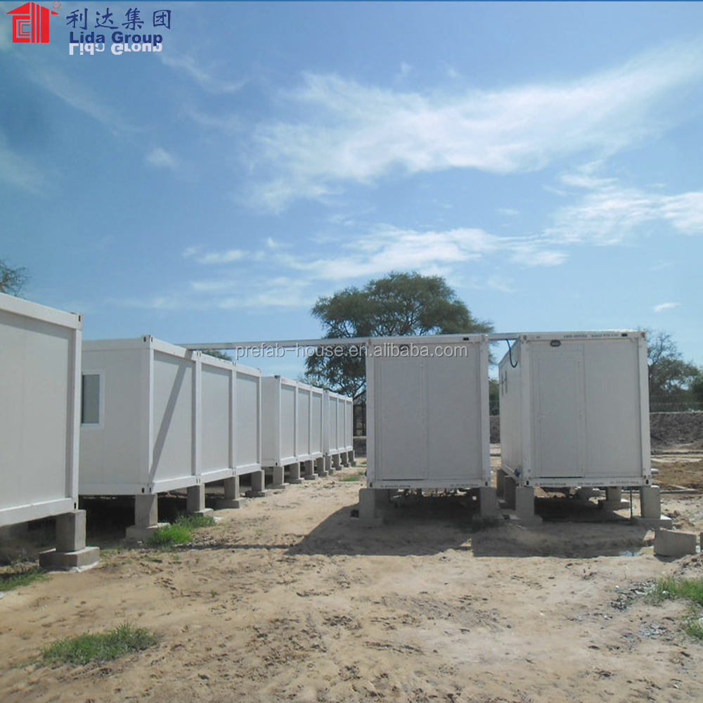 20ft portable container office, movable container office, mobile office container