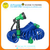 Expandable Coiled Water Hose High Quality