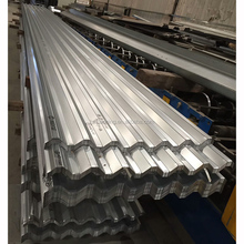 Galvanized corrugated Metal Decking sheet for Africa