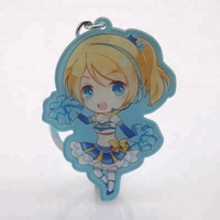 Customized printed double sided key chains/Custom Promotion acrylic charm Keychain/custom acrylic keychain