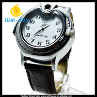 WJ-4688 China watch manufacturer personality newest lighter watch for man