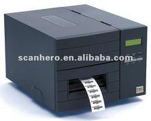 TSC TTP 244ME Industrial thermal Bar code Printer