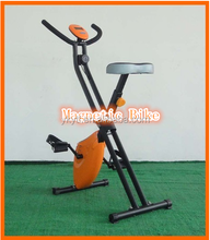 HOT SALE YTL-1305 Magnetic Training Bike/foldable home use magnetic bike with 1.6kgs flywheel for ladies