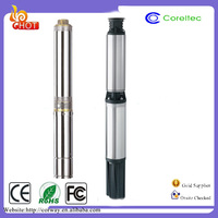 3 Inch Deep Well Submersible Pump Borehole Water Pump
