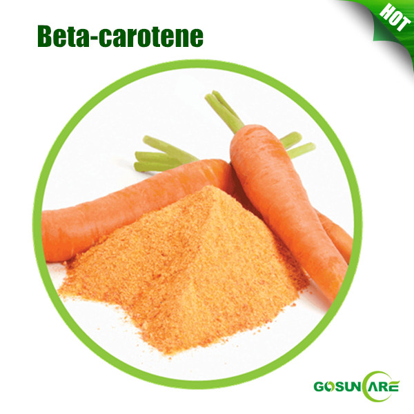 Beta-Carotene Beta carotene 20% Powder or Beadlet with competitive price